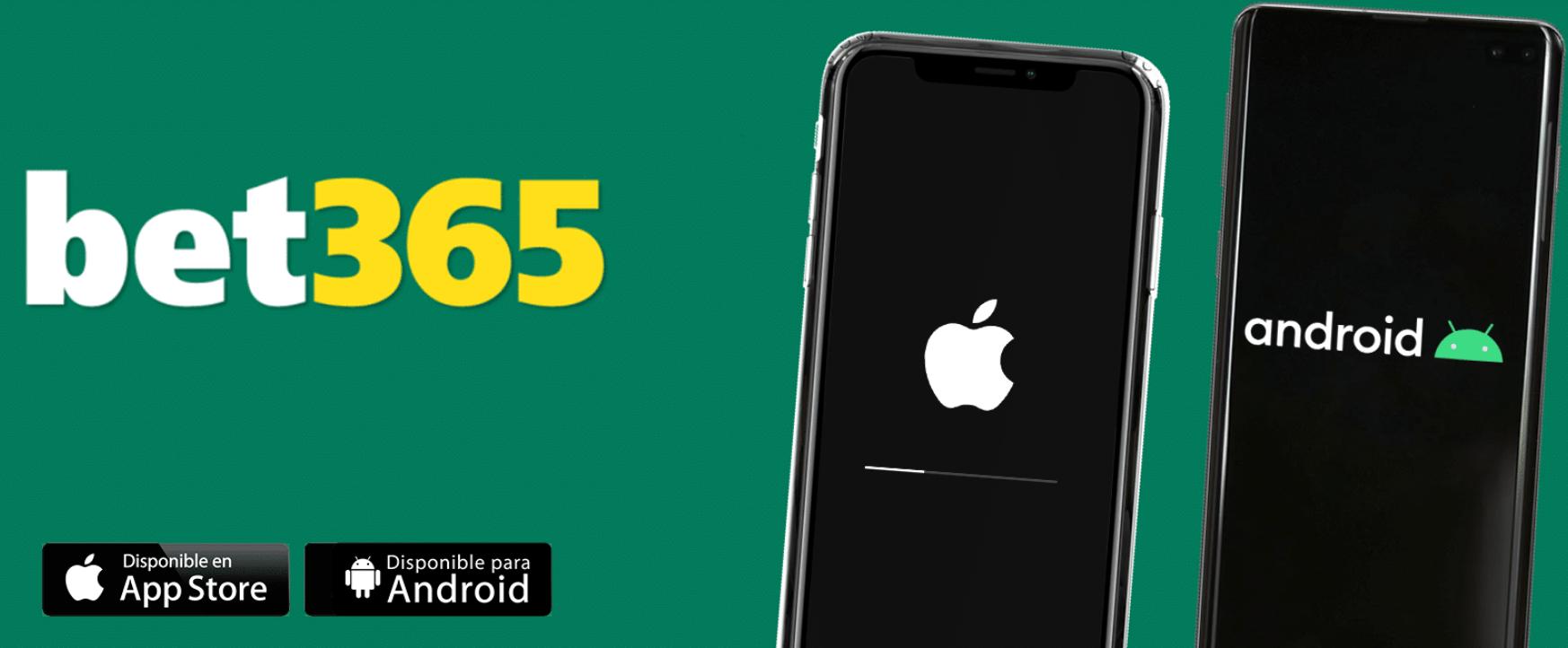 Өргөдөл гаргах Bet365: хэрхэн татаж авах Android