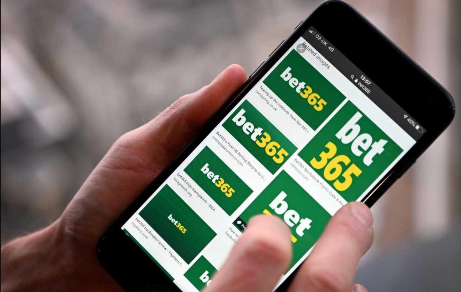 Онцлог шинж чанарууд бооцооны албан ёсны вэбсайт компанид Bet365?